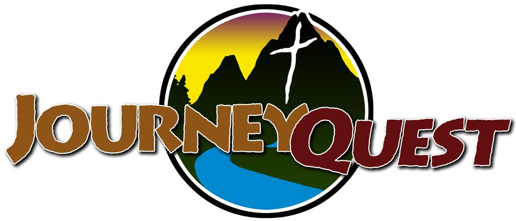 Journey Quest Logo Ideas