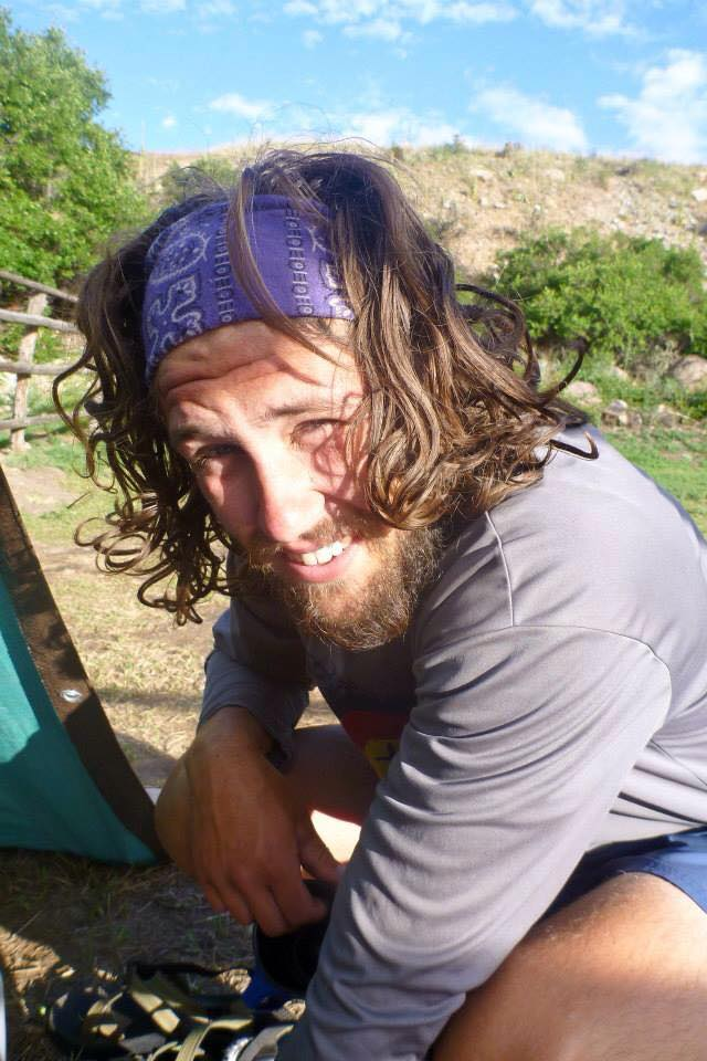 Meet our Guides: Ryan Schoephoerster