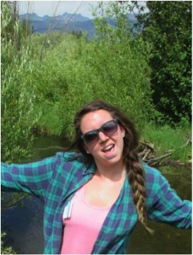 Meet Our Guides: Brittany Wilson