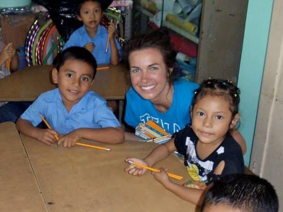 Meet Our Guides: Kendra Wildenburg