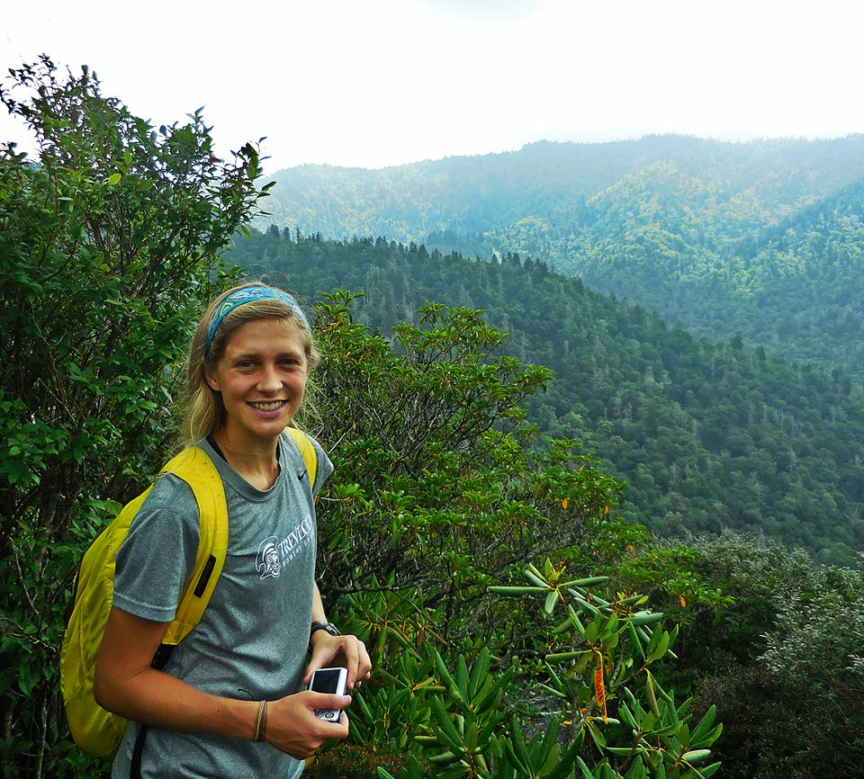 Meet Our Guides: Anna Hoffman
