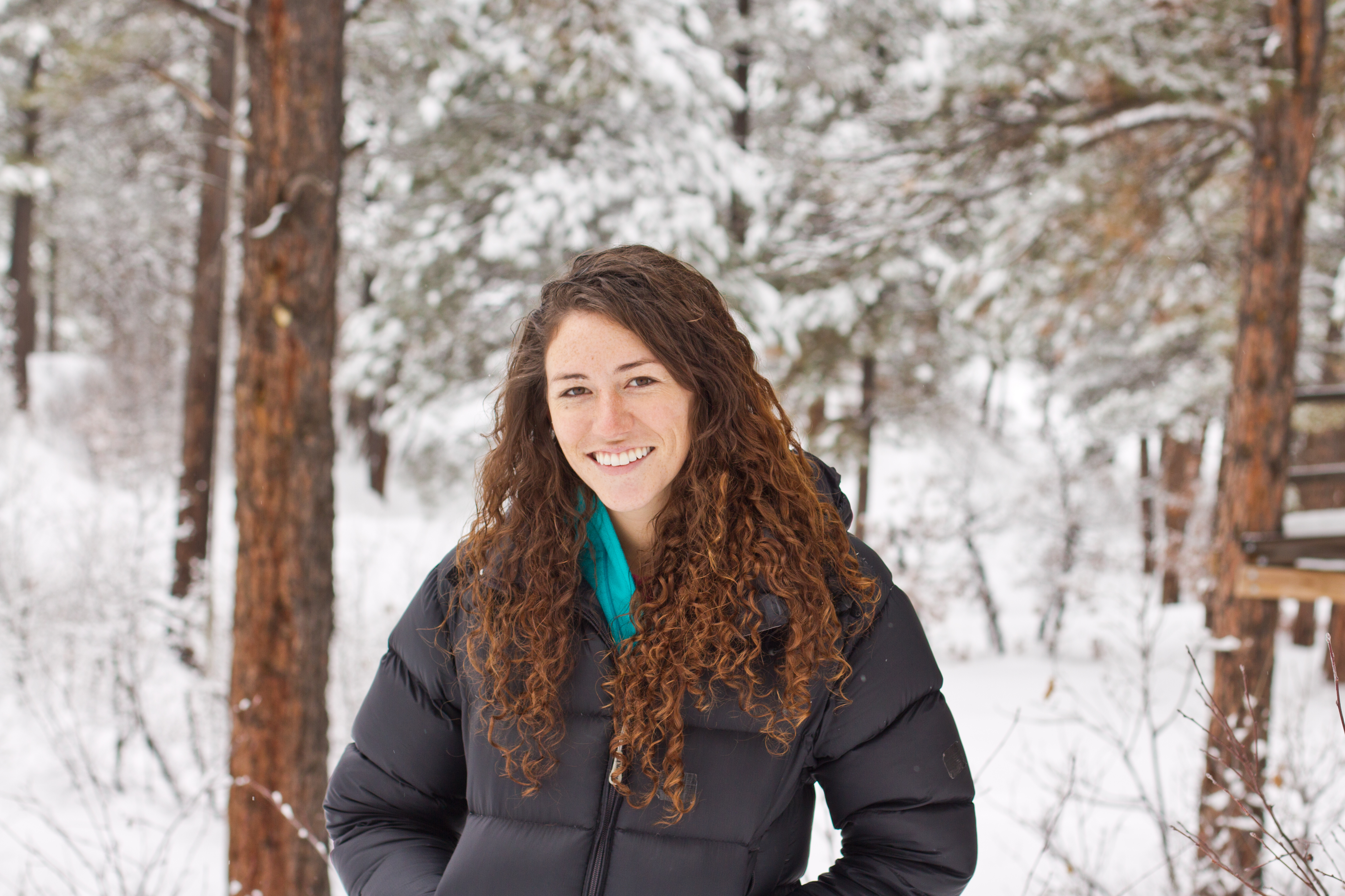 Meet Our Guides: Elise Soniat