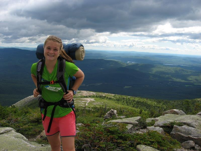 Meet Our Guides: Hannah Sleight