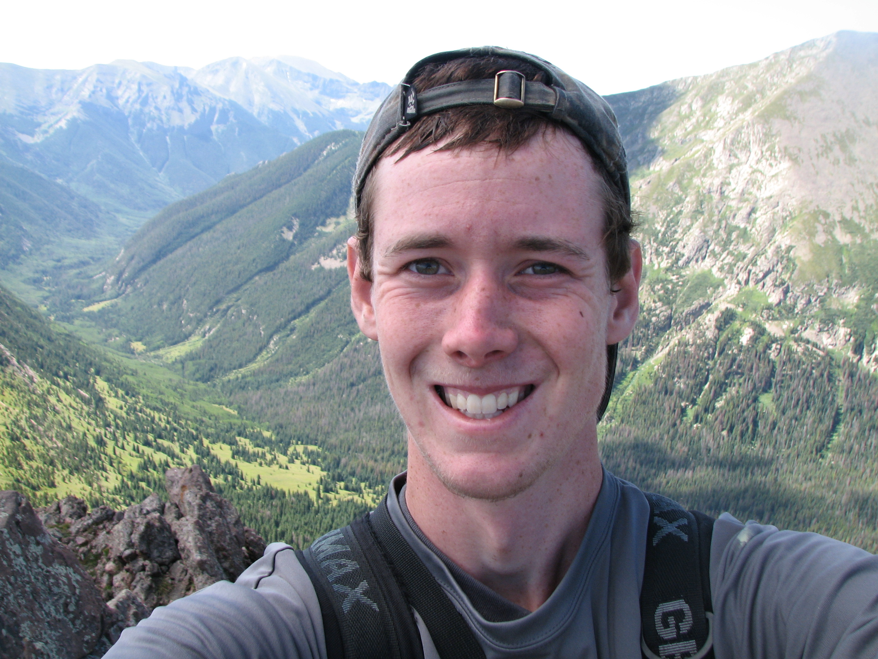 Meet Our Guides: Nate Bazil