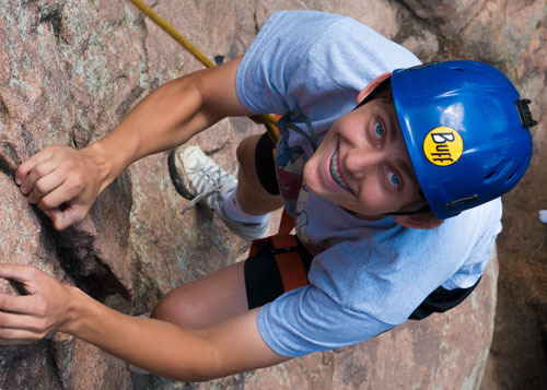 Journey Quest - Real Rock Climbing, Real Fun