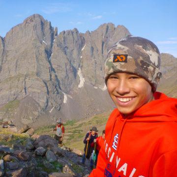 Peak Ascent on Humboldt Multi Day Adventure