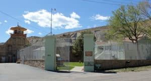 Museum of Colorado Prisons