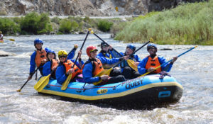 Who's Guiding Your Boat? | Journey Quest Blog